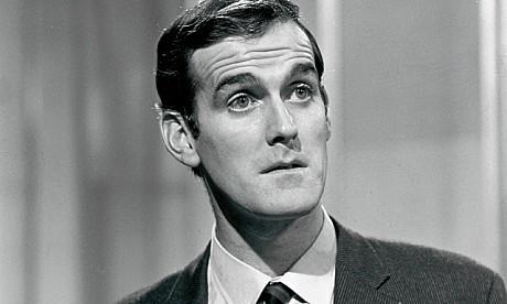 John Cleese beurs